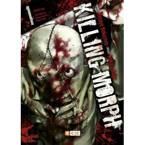 Killing Morph nº 01