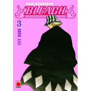 Bleach Maximum nº 03
