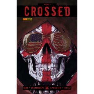 Crossed nº 08