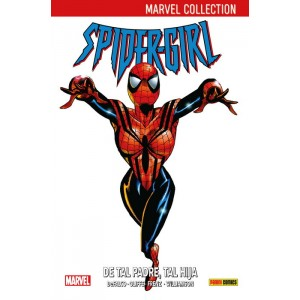 Marvel Collection. Spidergirl nº 01