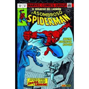 Marvel Gold. El asombroso Spiderman nº 09