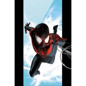 Ultimate Integral. Spiderman: Miles Morales nº 01