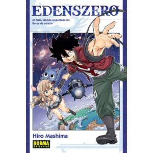 Eden's Zero nº 01