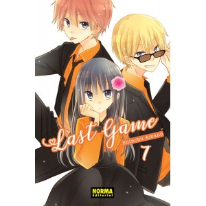 Last Game nº 07