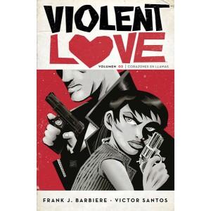Violent Love nº 02