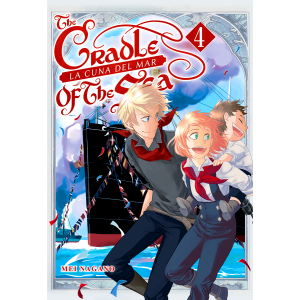 The Cradle of the Sea nº 04