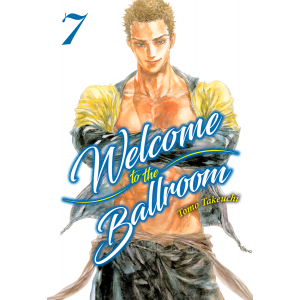 Welcome to the Ballroom nº 07