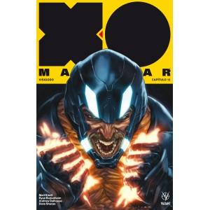 XO Manowar nº 12