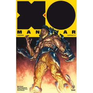 XO Manowar nº 13