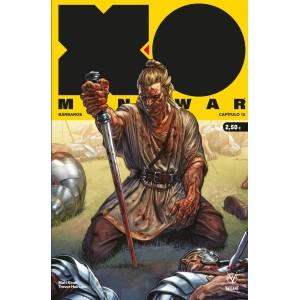 XO Manowar nº 15