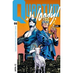 Quantum + Woody nº 05