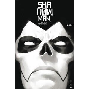 Shadowman nº 01