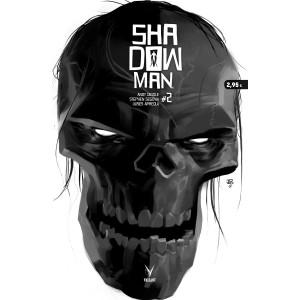 Shadowman nº 02