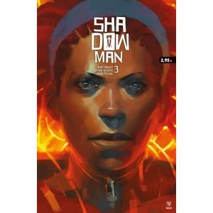 Shadowman nº 03
