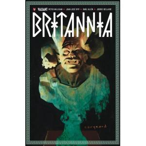 Britannia nº 01