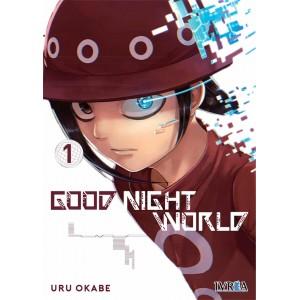 Good Night World nº 01