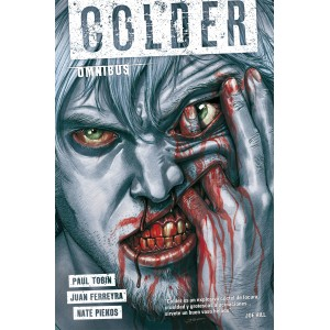 Colder (Edición integral)