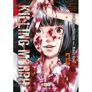 Killing Morph nº 02