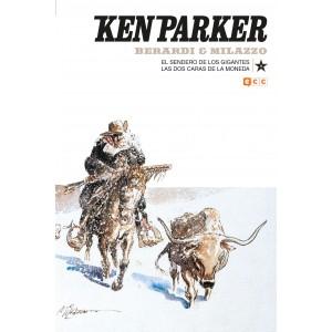 Ken Parker nº 18