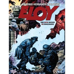 Eloy (Edición integral)