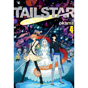 Tail Star nº 04