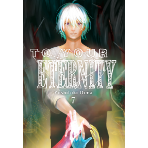 To Your Eternity nº 07