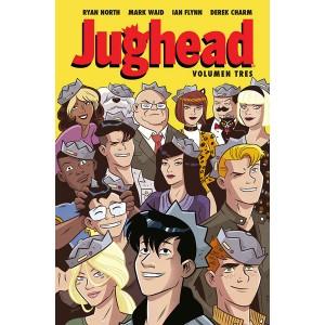 Jughead nº 03