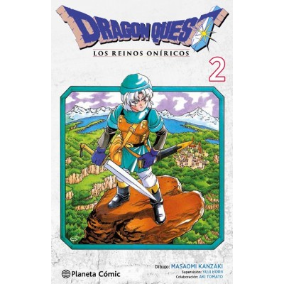 Dragon Quest VI nº 02