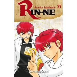Rin-Ne nº 25