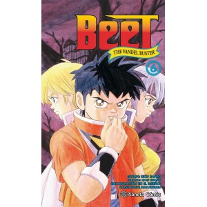 Beet: The Vandel Buster nº 06