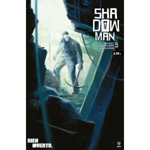 Shadowman nº 05