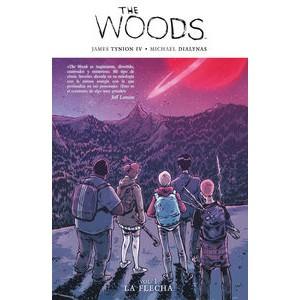 The Woods nº 01: La flecha