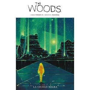 The Woods nº 07: La ciudad negra