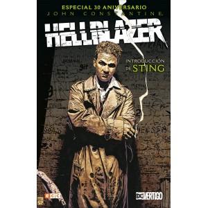Hellblazer: Especial 30º aniversario