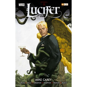 Lucifer: Integral nº 01