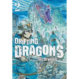 Drifting Dragons nº 02
