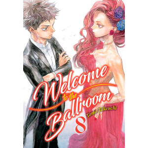 Welcome to the Ballroom nº 08