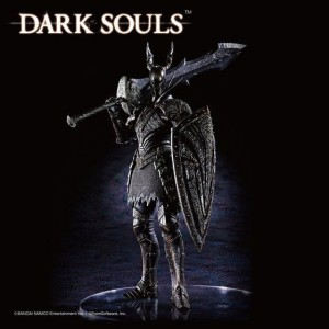 Dark Souls - Black Knight DXF Figure