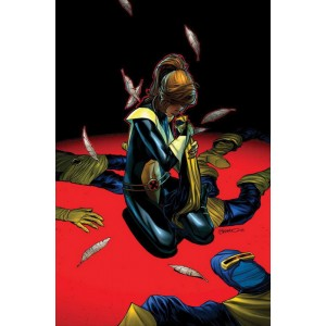 Marvel Now! Deluxe. La Patrulla-X de Brian Michael Bendis nº 04