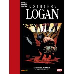 MGN. Lobezno: Logan