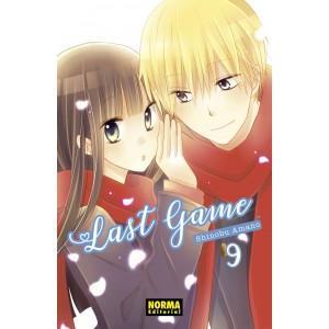 Last Game nº 09