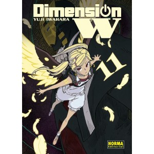 Dimension W nº 11