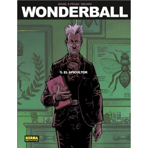 Wonderball nº 05