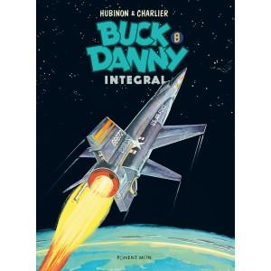 Buck Danny Integral nº 08