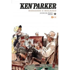 Ken Parker nº 20