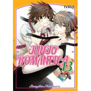 Junjo Romantica nº 13