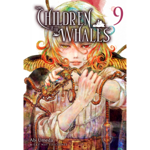 Children of the Whales nº 09