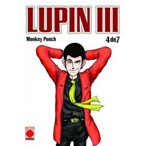 Lupin III nº 04