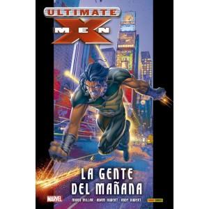 Ultimate Integral. Ultimate X-Men nº 01