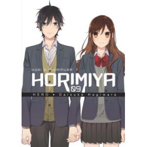 Horimiya nº 09